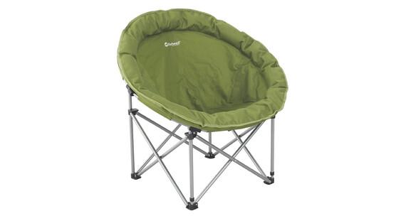 Outwell Comfort vouwstoel groen